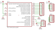 pwm2ppm schematic